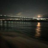 GoProで夜釣りの撮影をするアイテム〜ハイパワーLEDライト〜実釣動画あり